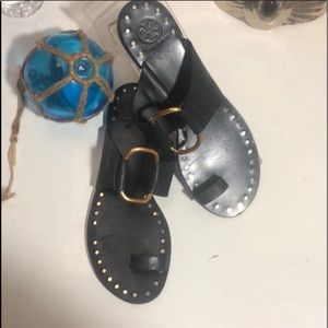 Tory Burch Sandals pre❤️ed in great condition